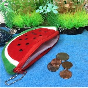 Other - Watermelon Coin Purse